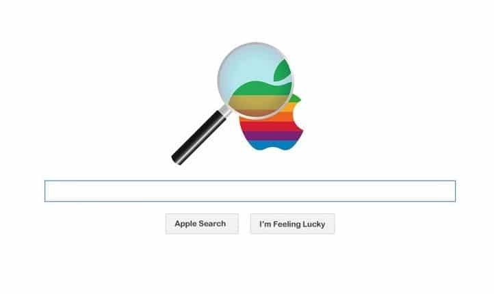 Everything You Know About the Apple Search Engine
