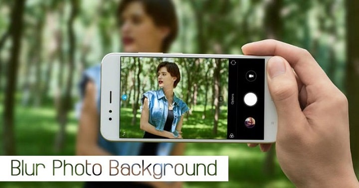 10 Best Android Apps to Blur Photo Background