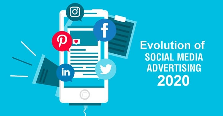 The evolution of social advertising through 2020