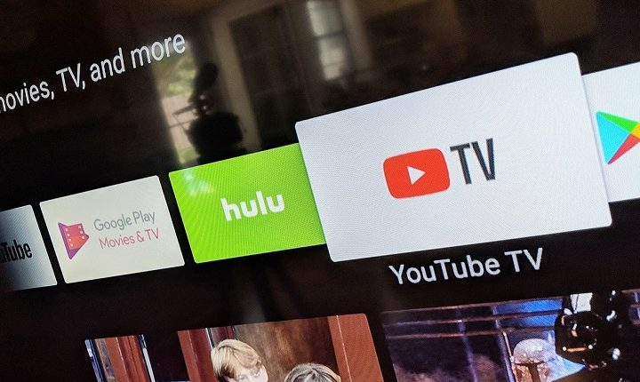 YouTube TV Shows & Movies Recording for Mobile, TV, & Web