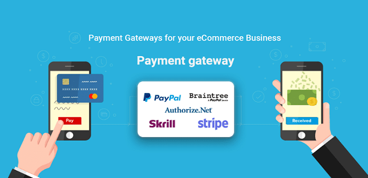 10 Best Payment Gateways for eCommerce in 2020