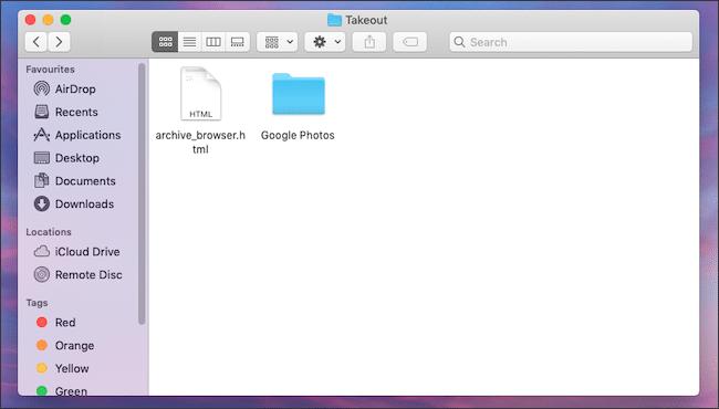 export-google-photos-library-step11