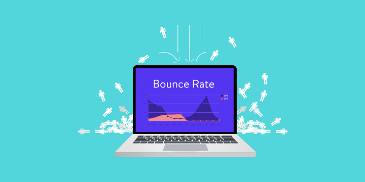 What is Bounce Rate & How to Fix? Complete Guide