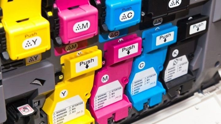 5 Things to Consider When Purchasing a Printer Ink