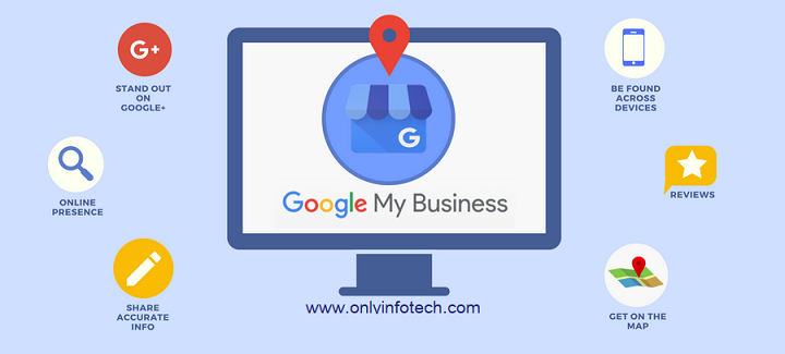 How to claim your business on 'Google My Business'