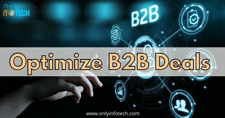 Optimize B2B deals for cut costs and losses during covid-19