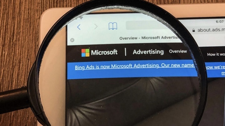 Microsoft advertising launch monitoring dashboard