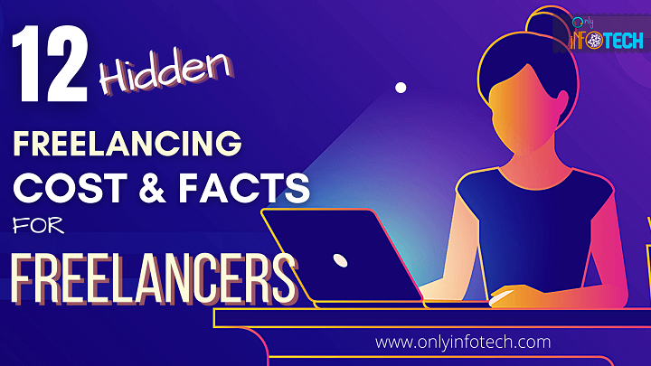 Freelancing: 12 Hidden costs and facts for freelancers