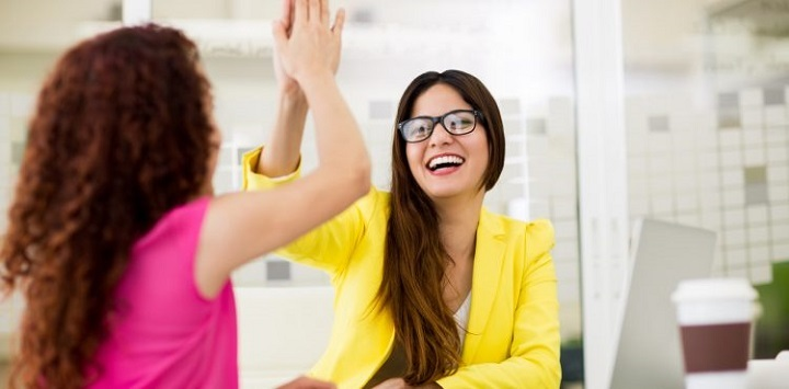 12 Jobs that women are might be more productive than men