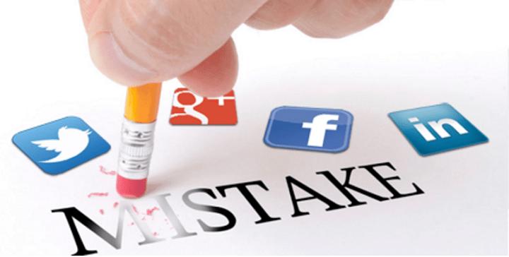 5 Social Media Marketing Mistakes You Need to Avoid