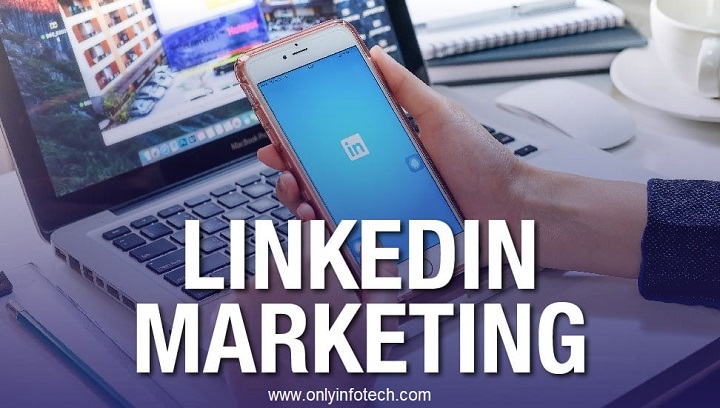Grow your business with LinkedIn Marketing in 2021