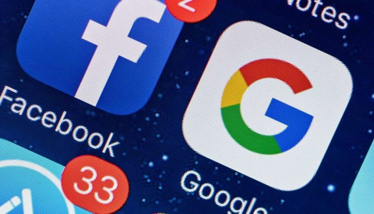 Facebook & Google Secret Deal to Reduce Ad Competition