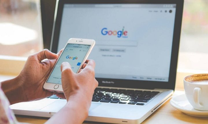 Secure your Google account from attacks in 2021