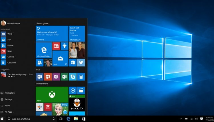 How To Disable Windows 10 Login Screen