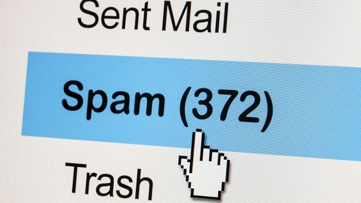 Top 4 reasons when you getting spam emails