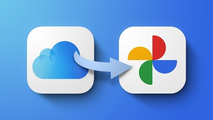 How to Transfer Your iCloud Photo Library to Google Photos