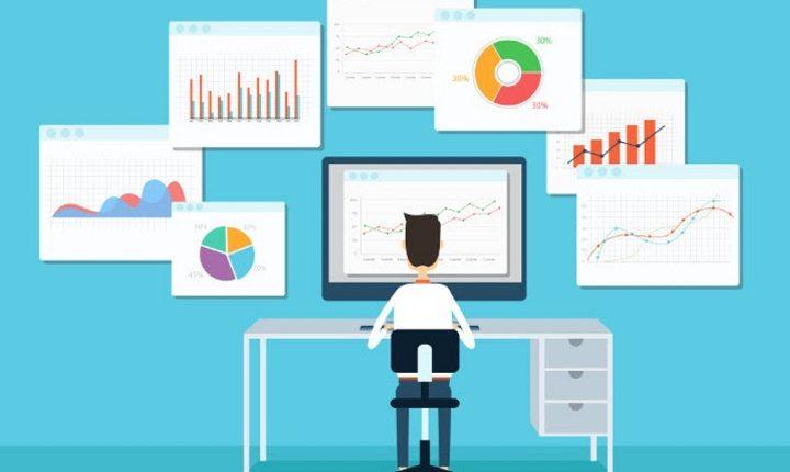 Google Surveys and Google Analytics configuring in Data Studio