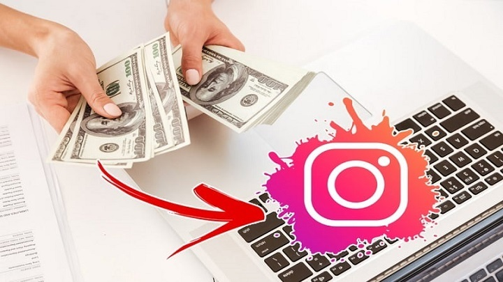 4 ways to make money with your instagram in 2021