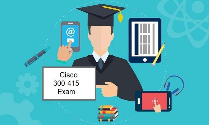 Answering Most Popular Questions About Certbolt Cisco 300-415 Exam and Use of Practice Tests
