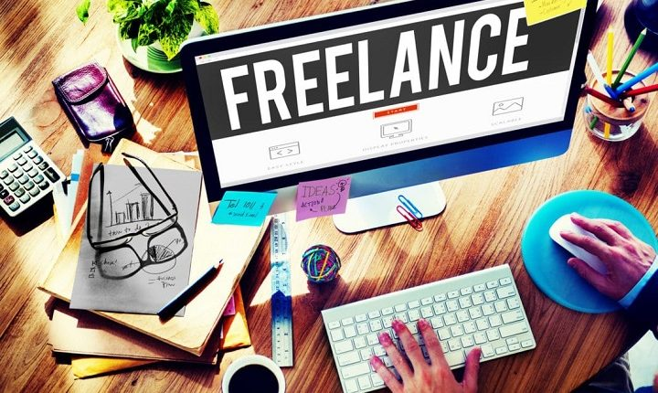 8 Simple Ways to Improve Your Freelancing Skills