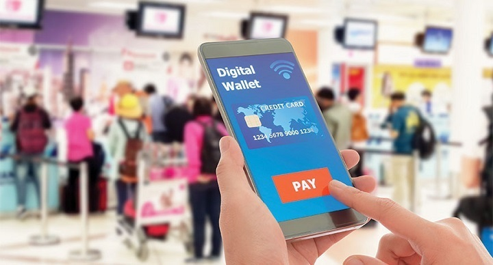 5 safety tips to follow while making digital payment transactions