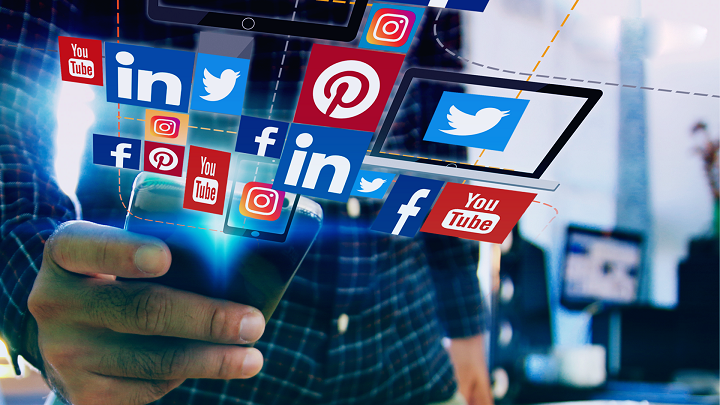 How to Use Social Media Strategically in 2021