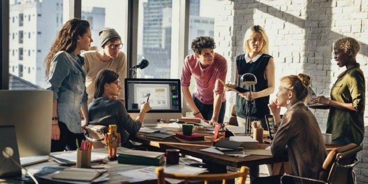 5 Tips to Optimize Your Flexible Working System