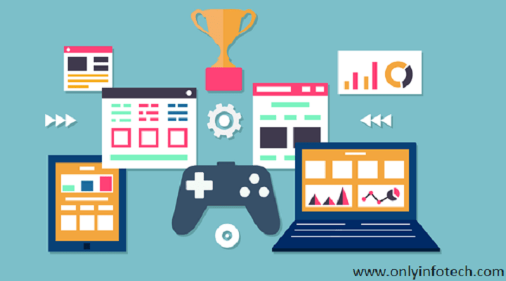 eLearning Gaming Technology and Gamification for Employee Training