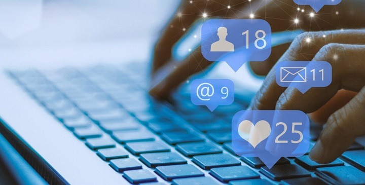 B2B Marketers Use Facebook than Other Social Media Platforms