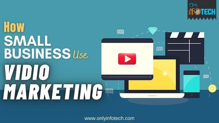 How Small Businesses Use Video Marketing to boost their sales