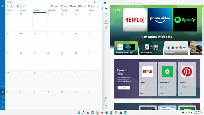 How Snap Works in Windows 11, ONLY infoTech