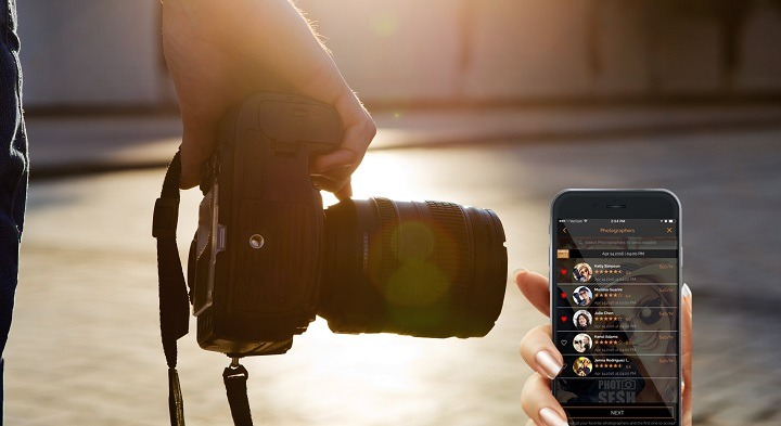 5 Important Apps for Photographers in 2021