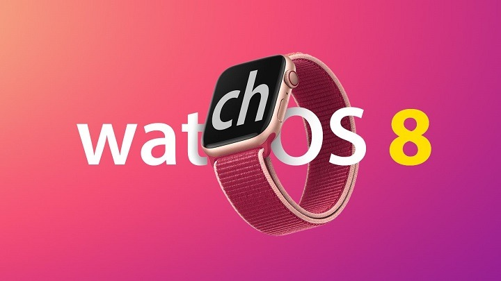 Apple Seeds Fifth Beta of watchOS 8 to Developers