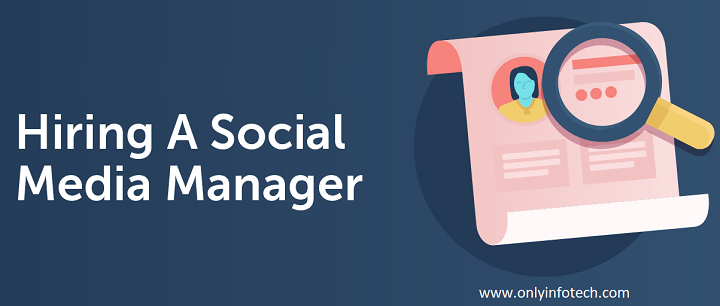The Ultimate Guide to Hiring a Social Media Manager