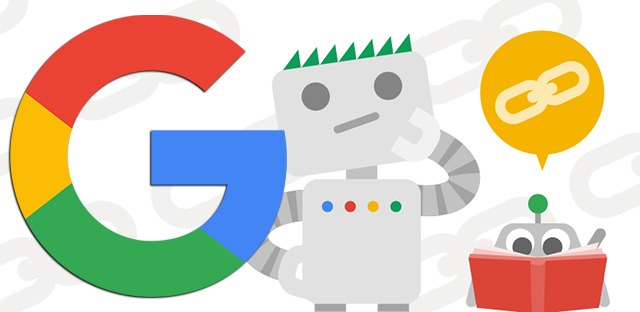 Google Link Spam Update Took A Full Month To Roll Out