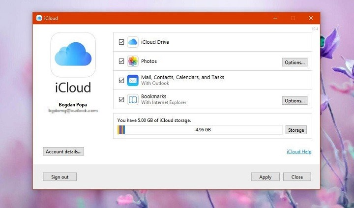 How To Access iCloud Photos On Windows