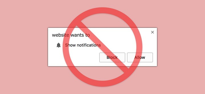 How to Turn Off Pop-Up Notifications in Google Chrome