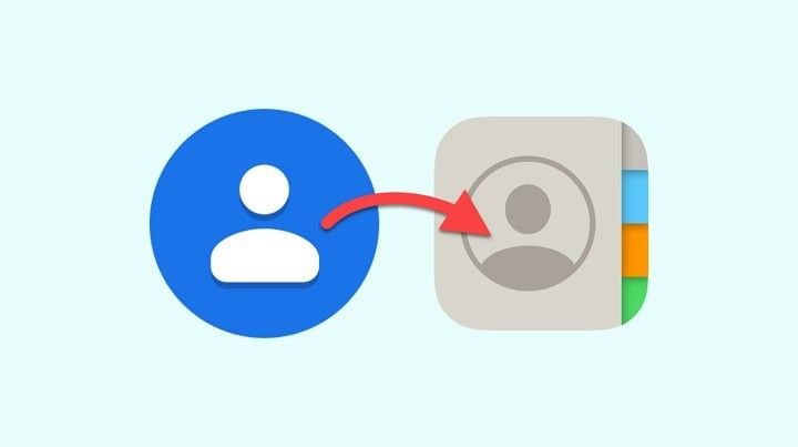 3 Ways to Transfer Contacts from Android to iPhone