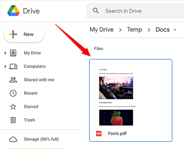 How to Make Direct Download Link for Google Drive Files, ONLY infoTech