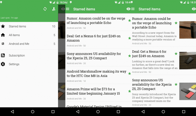 10 Best RSS Reader Apps For Android in 2021, ONLY infoTech