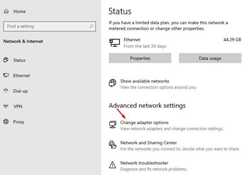 How to Change DNS Server On Windows 11, ONLY infoTech