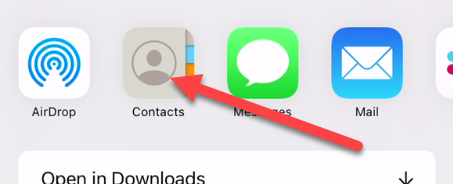 3 Ways to Transfer Contacts from Android to iPhone, ONLY infoTech